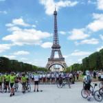 Die GBI 2013 startete in Paris.