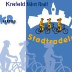 Stadtradeln Icon Krefeld