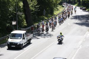 NRW Radtour - Gruppenfahrt