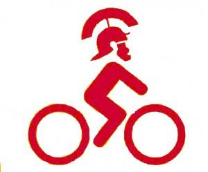 Logo-Römerradfahrer