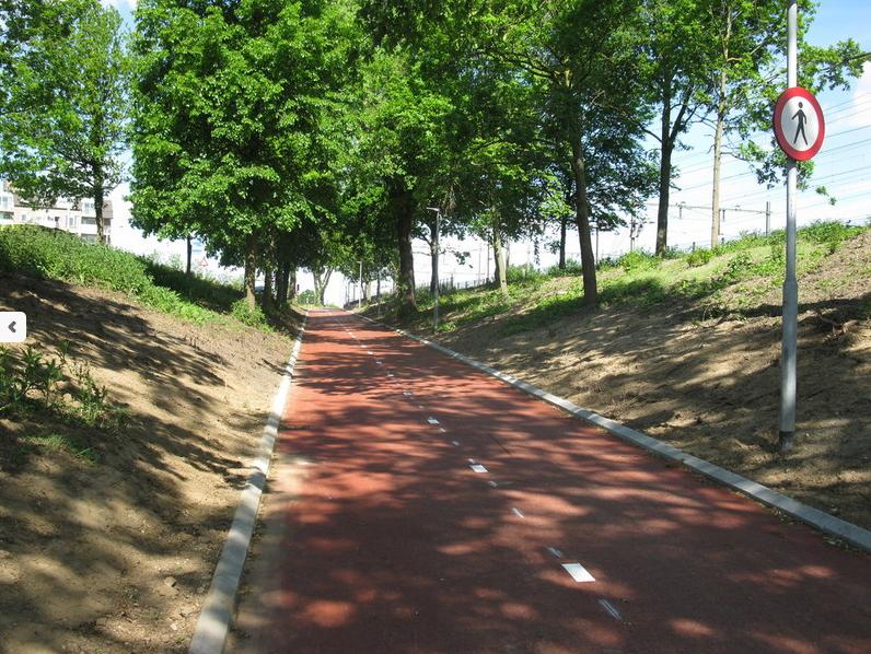 GreenportBikewayzwischenVenloundHorst-Sevenum